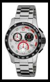 Швейцарские часы Wenger W70797 Коллекция Battalion Field Chrono