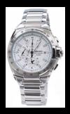 Японские часы Seiko SNAA31P1 Коллекция Sports Alarm Chronograph SNAA