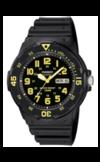 Японские часы Casio MRW-200H-9BVEF Коллекция Collection MRW