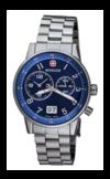 Швейцарские часы Wenger W74718 Коллекция Commando City