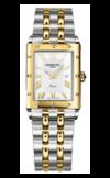 Швейцарские часы Raymond Weil 5381-STP-00308 Коллекция Tango Rectangular