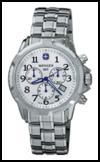 Швейцарские часы Wenger W78259 Коллекция GST Chrono