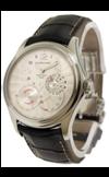 Швейцарские часы Jean Richard 64112-11-10A-AA6D Коллекция Bressel Alternativ