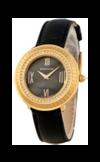 Японские часы Romanson RL0385TLG BK Коллекция Trofish RL0385