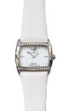 Швейцарские часы Continental 0120-SS257WH Коллекция Leather Sophistication 0120