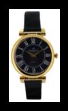 Швейцарские часы Continental 2406-GP258 Коллекция Leather Sophistication 2406
