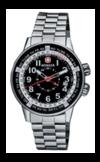 Швейцарские часы Wenger W74737 Коллекция Commando Calendar