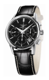Швейцарские часы Longines L2.749.4.52.0 Коллекция Column-Wheel Chronograph