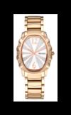 Японские часы Nexxen NE6102CM RG/SIL Коллекция El Bizou 6102