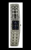 Швейцарские часы Seculus 1655.2.753 blue, pnp with stones, pnp with stones Коллекция 1655