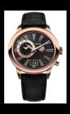 Коллекция часов Consort Gent
