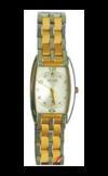 Японские часы Nexxen NE2103M 2T/GD Коллекция Hercia 2103