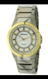 Швейцарские часы Adriatica 1175.6113Q Коллекция Gents Band 1175