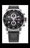 Японские часы Nexxen NE10902CHM PNP/BLK/BLK/BL Коллекция Anold 10902