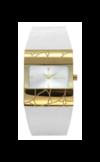 Европейские часы Sauvage SV20661G.White Коллекция Allure 1