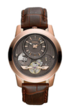 Fashion часы Fossil ME1114 Коллекция Mechanical 5