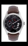 Швейцарские часы Jean Richard 63112-11-60A-AA6D Коллекция Bressel 1665 Regulator