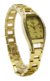 Fashion часы Pierre Ricaud 21004.1161QZ Коллекция Zirconia 21004