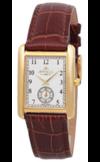 Швейцарские часы Appella 4353-1011 Коллекция Leather Line Rectangular 4353