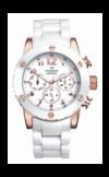 Европейские часы Viceroy 47632-95 Коллекция Ceramic & Sapphire Multifunction 47632