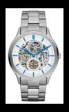 Fashion часы Fossil ME3021 Коллекция Mechanical 8