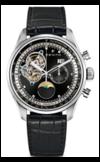 Коллекция часов El Primero Chronomaster Open Grande Date Moonphase & Sunphases