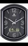 Настенные и настольные часы Power 0711BKS Коллекция Wall Clocks