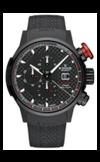 Швейцарские часы Edox 30001 TIN NIN Коллекция WRC X-Treme Pilot ll Limited Edition