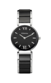 Швейцарские часы Rodania 25062.46 Коллекция Ceramics VV1