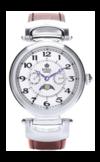 Европейские часы Royal London 41072-01 Коллекция Moonpase 7