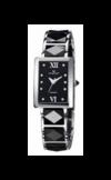 Европейские часы Viceroy 47606-53 Коллекция Ceramic & Sapphire 47606