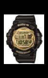 Японские часы Casio BGD-141-1ER Коллекция Baby-G BGD
