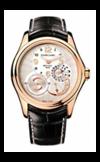 Швейцарские часы Jean Richard 64112-49-10B-AA6 Коллекция Bressel Alternativ