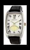 Японские часы Romanson TL0394M2T WH Коллекция Adel TL0394