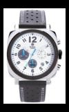 Европейские часы Royal London 41102-02 Коллекция Sports Chronograph 18