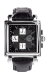 Коллекция часов Classic Square Automatic Chronograph 20044