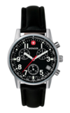 Швейцарские часы Wenger W70825.xl Коллекция Commando Chrono
