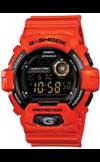 Японские часы Casio G-8900A-4ER Коллекция G-Shock G