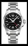 Коллекция часов Conquest GMT