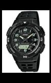 Японские часы Casio AQ-S800W-1BVEF Коллекция AQ-S800