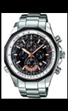 Японские часы Casio EFR-507D-1AVEF Коллекция EFR-507