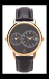 Европейские часы Royal London 40134-05 Коллекция Dual Time 3