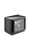 Шкатулки для часов Buben-Zorweg Vantage-4-Carbon Коллекция Vantage
