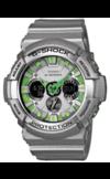 Японские часы Casio GA-200SH-8AER Коллекция G-Shock GA