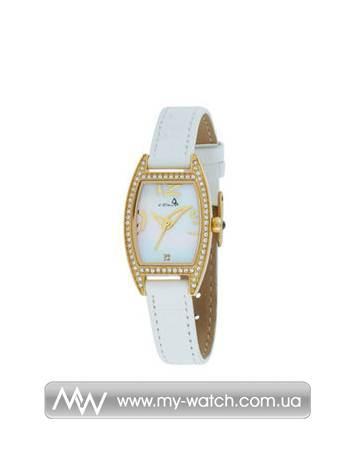 Часы CL 2065D G WH
