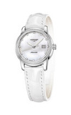 Швейцарские часы Longines L2.563.0.87.2 Коллекция Saint-Imier Ladies Automatic