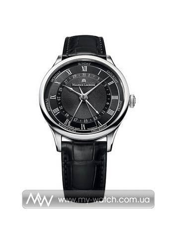 Часы MP6507-SS001-310