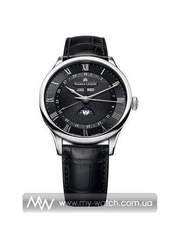 Часы MP6607-SS001-310