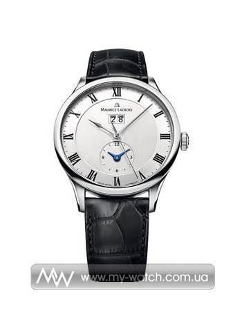 Часы MP6707-SS001-112