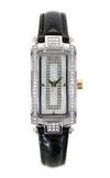 Японские часы Nexxen NE12501CL 2T/BLK/WHT Коллекция El Bizou 12501